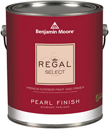 Benjamin Moore Regal Select Paint