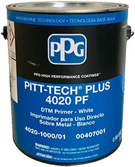 Pitt-Tech Plus 4020 PF DTM Primer