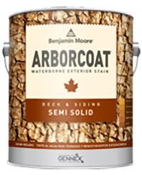 Arborcoat Semi Solid Exterior Stain