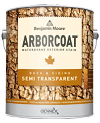 Arborcoat Semi Transparent Exterior Stain