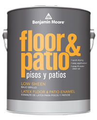 Benjamin Moore Floor & Patio Enamel