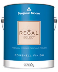 Benjamin Moore Regal Select interior Paint