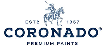 Coronado Paints logo