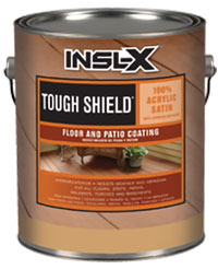 INSL-X Tough Shield Floor & Patio Coating