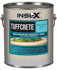 INSL-X TuffCrete Concrete Stain