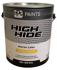 PPG High Hide interior primer