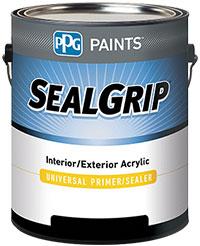PPG SealGrip Universal Primer/Sealer