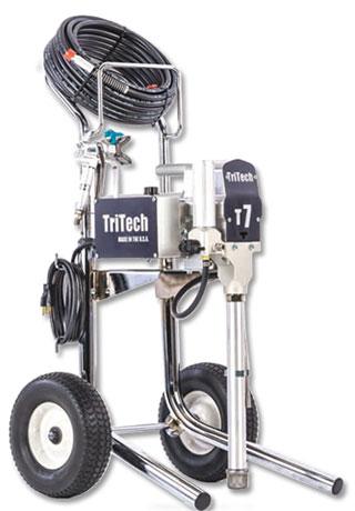 TriTech T7