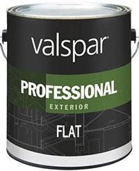 Valspar Professional Exterior Paint