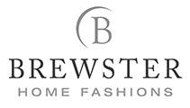 Brewster Home Fashions logo