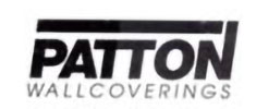 Patton Wallcoverings logo