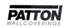 Patton Wallcoverings logo